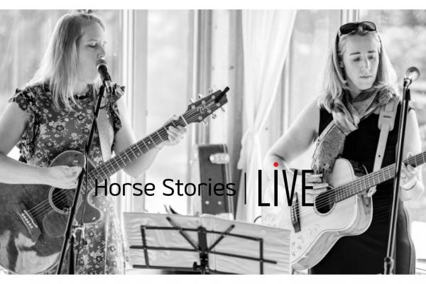 Horse Stories Live at Market Street Social