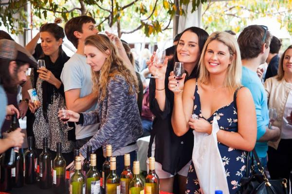 5th Annual Lake Ontario Food, Wine, and Jazz Festival