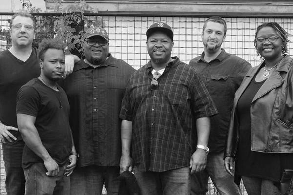 Brownskin Band