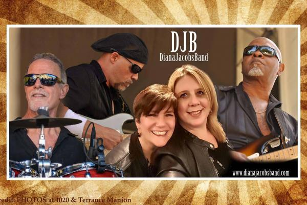 The Diana Jacobs Band