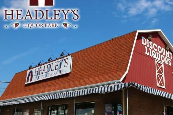 Headley's Liquor Barn - Friday Tasting