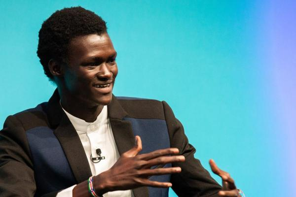Lual Mayen: A Game Developer's Inspirational Journey