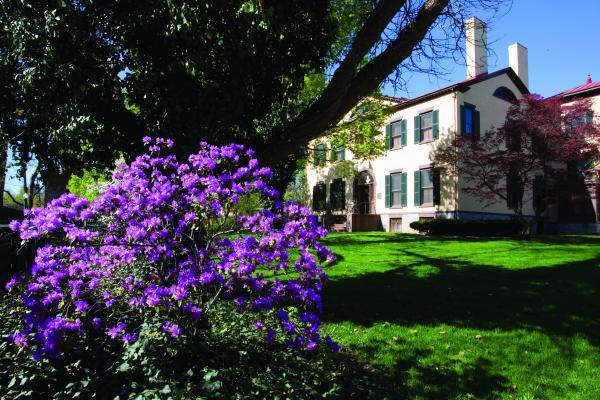 Seward House Museum
