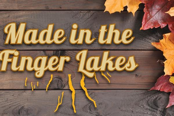 made in the finger lakes image