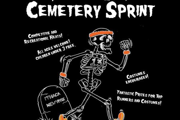 Ithaca City Cemetery Sprint