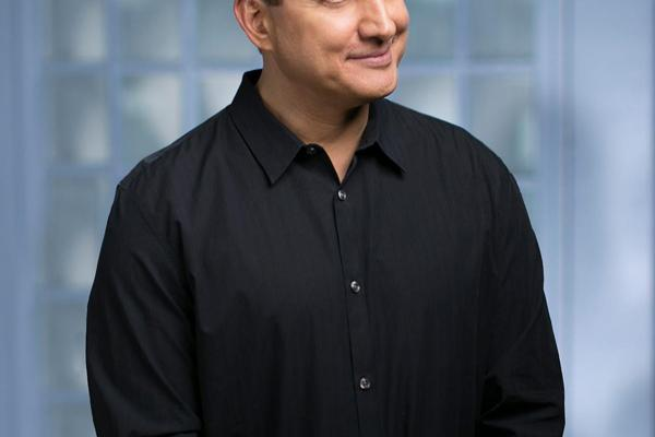 Comedian NICK DiPAOLO