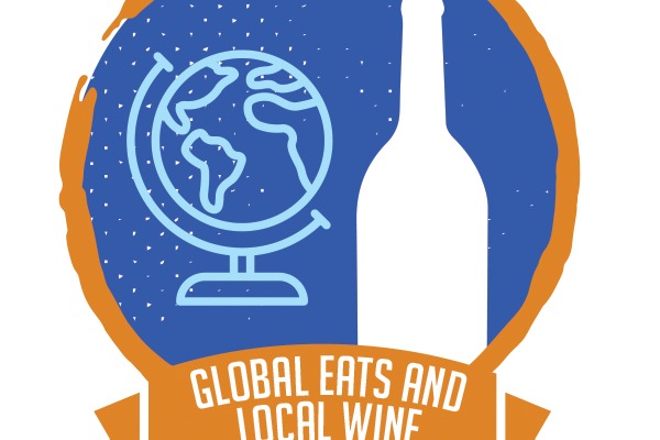 Global Eats & Local Wines