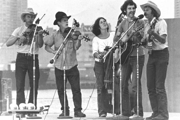 Highwoods String band documentary and concert