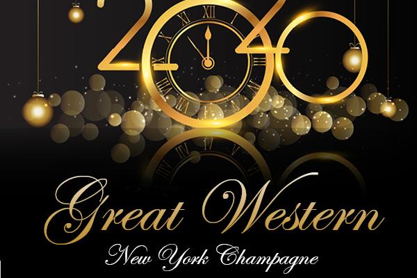 promo image for New Years Eve dinner at NYK
