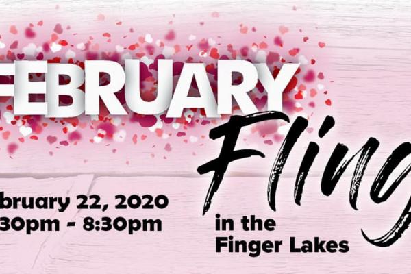 february fling in the finger lakes