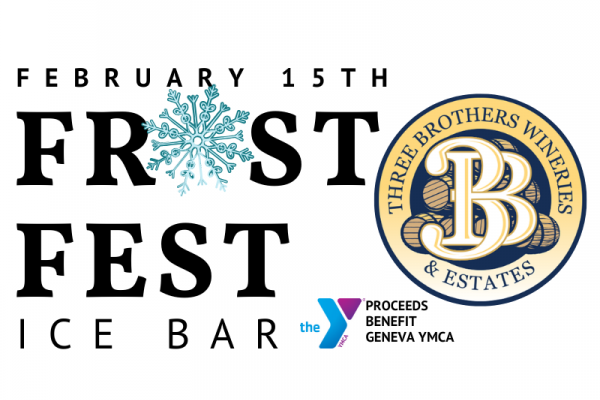 Frost Fest 2020 at Three Brothers Wineries