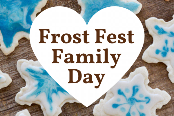 Frost Fest Family Day
