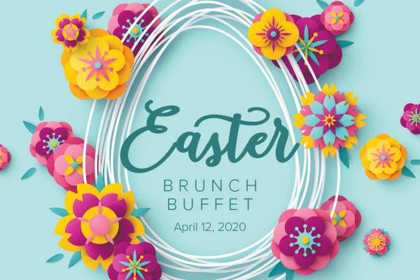Easter Image for NYK's Easter Brunch Buffet