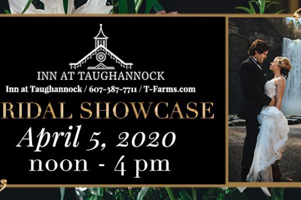 Wedding Showcase, 12:00PM - 4:00PM