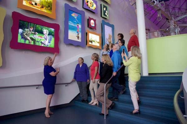 Museum Mondays for Seniors: National Toy Hall of Fame Guided Tour