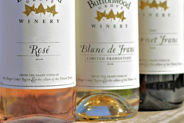 buttonwood Grove Cabernet Franc series