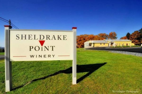 Sheldrake Winery