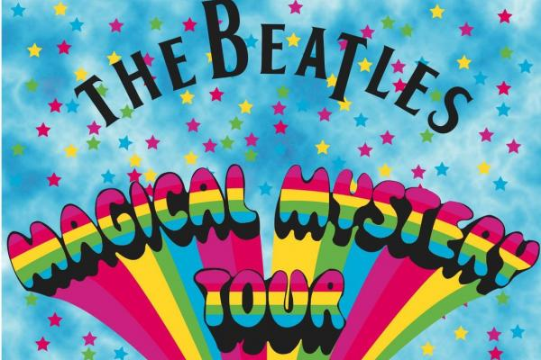 Magical Mystery Tour logo