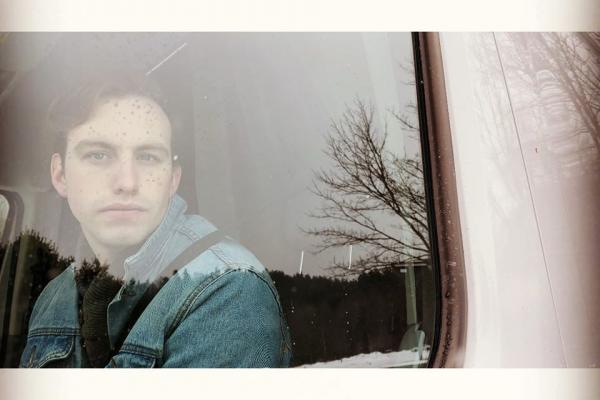 James VanDeuson portrait