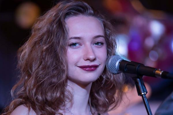 Grace Lipker