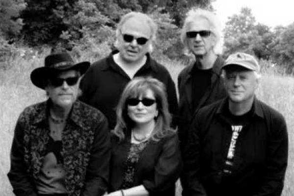 Professor Louie & The Cromatix band members