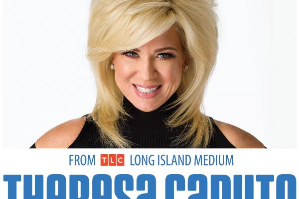 Theresa Caputo Live! The Experience image