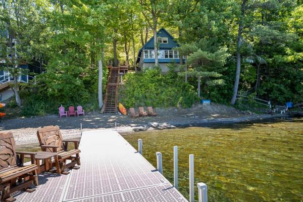 luxury Finger Lakes Vacation rentals in new york state family vacation rentals