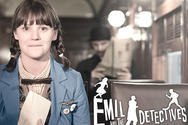 Emil and the Detectives image
