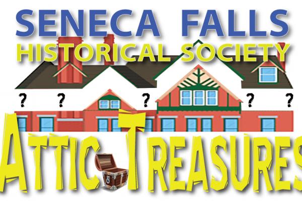 house attic treasures
