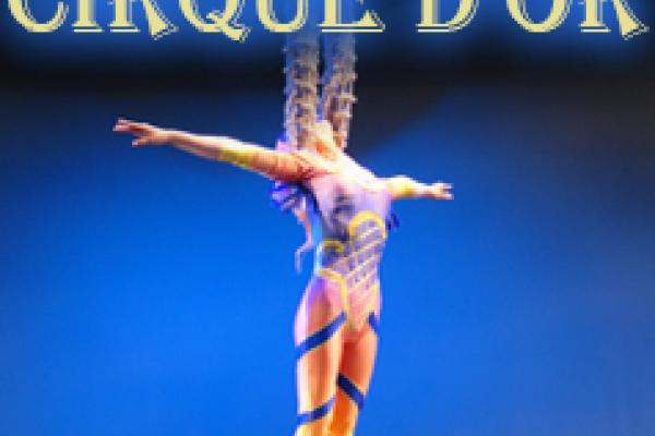 Cirque D'Or image