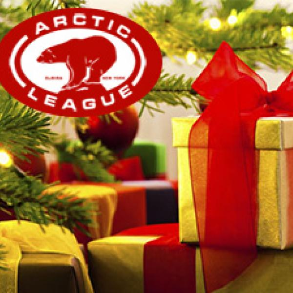Arctic League