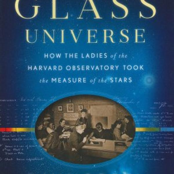 Rakow Reads: The Glass Universe