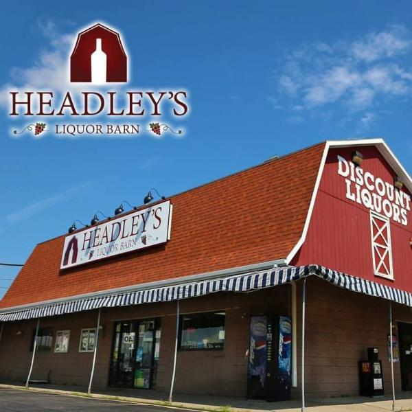 Headley's Liquor Barn